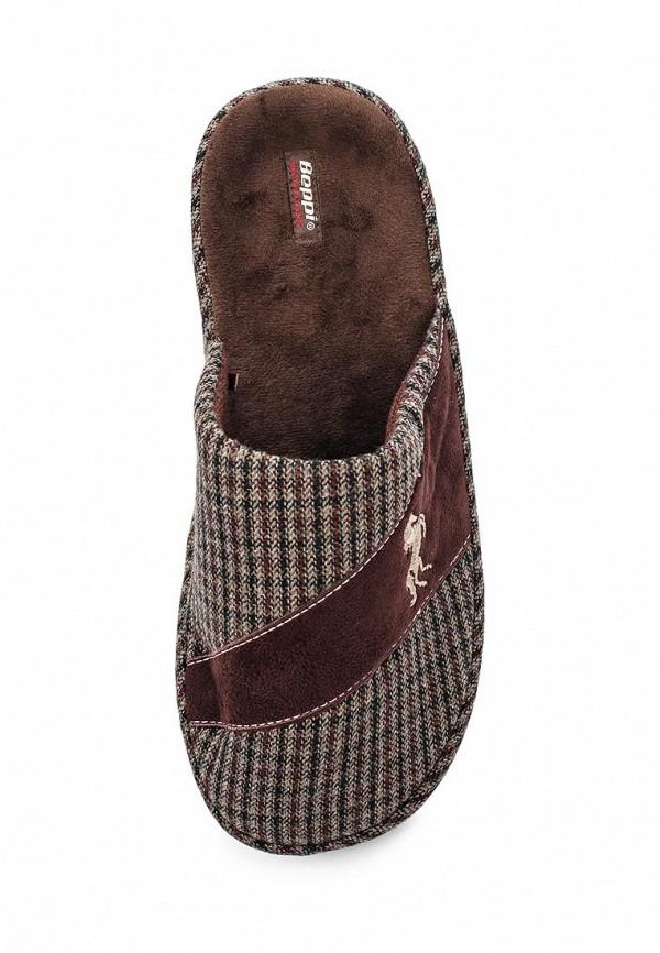 Мужская домашняя обувь Beppi 2144041: изображение 4