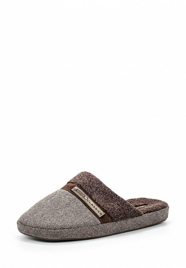 Мужская домашняя обувь Beppi 2144070: изображение 1