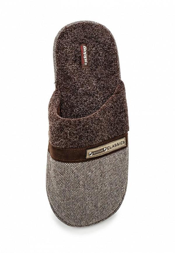 Мужская домашняя обувь Beppi 2144070: изображение 4