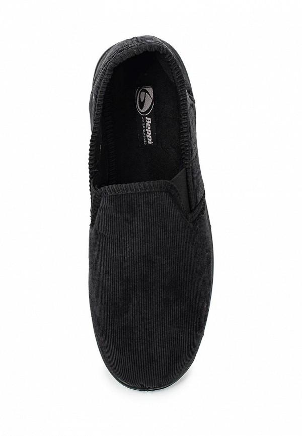 Мужская домашняя обувь Beppi 2136101: изображение 4