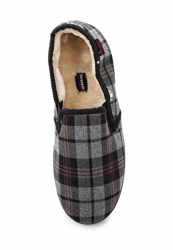 Мужская домашняя обувь Beppi 2144160: изображение 4