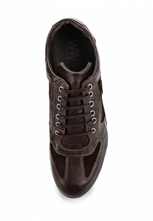 Мужские кроссовки Beppi 2138581: изображение 4