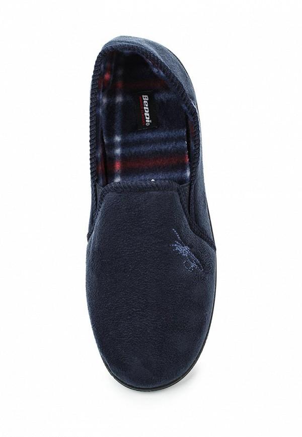 Мужская домашняя обувь Beppi 2144200: изображение 4