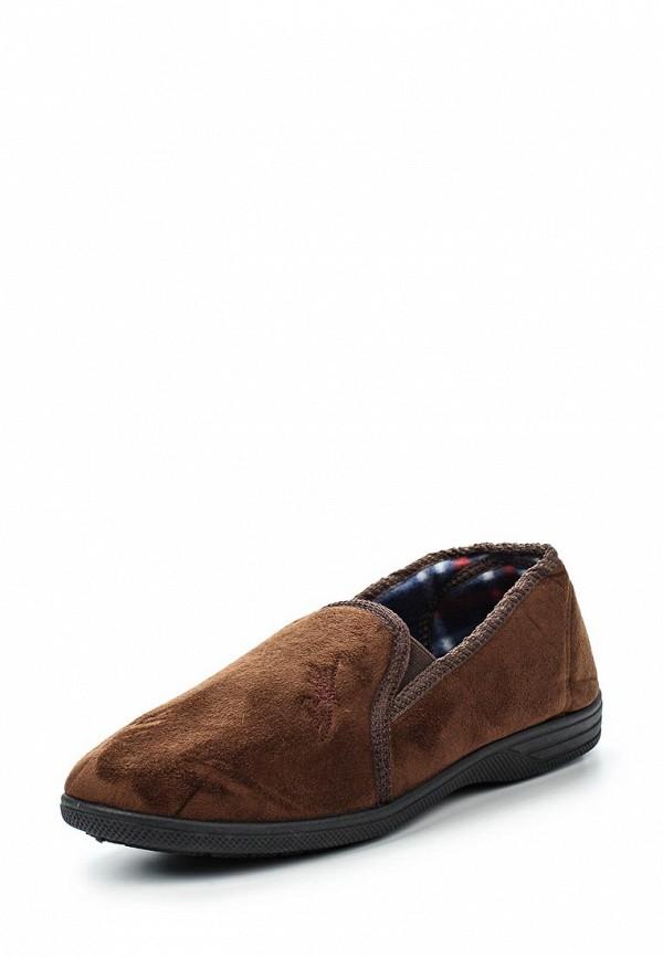 Мужская домашняя обувь Beppi 2144201