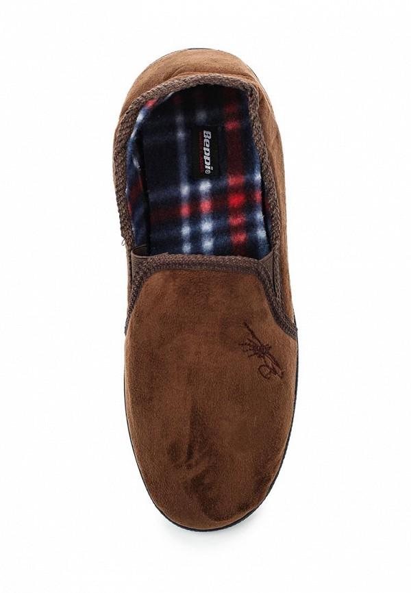 Мужская домашняя обувь Beppi 2144201: изображение 4