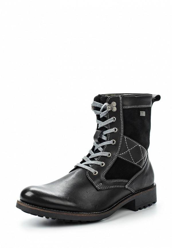 Мужские ботинки Beppi 2128291: изображение 1