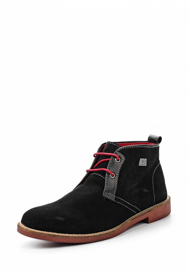 Мужские ботинки Beppi 2138650: изображение 1