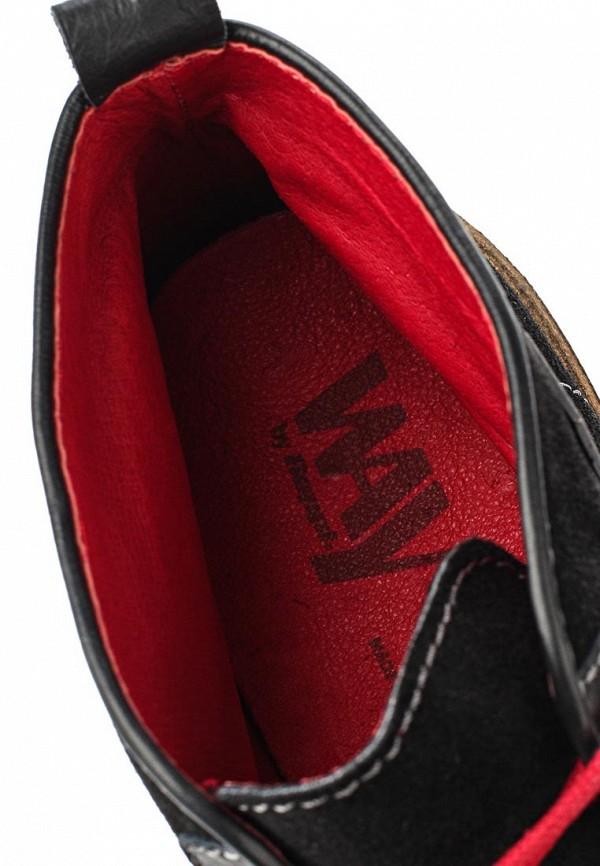 Мужские ботинки Beppi 2138650: изображение 5