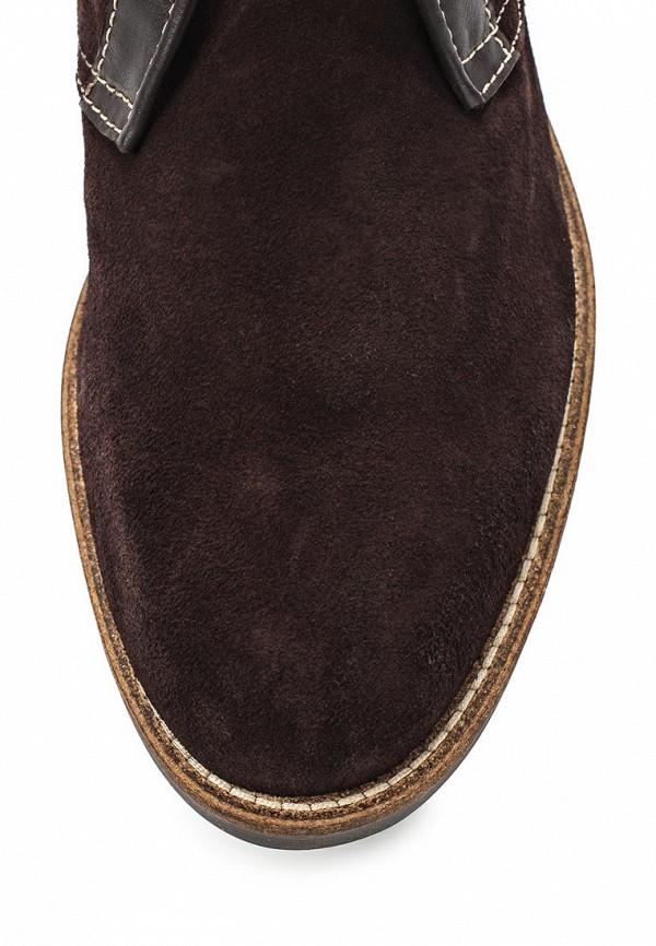 Мужские ботинки Beppi 2138651: изображение 4