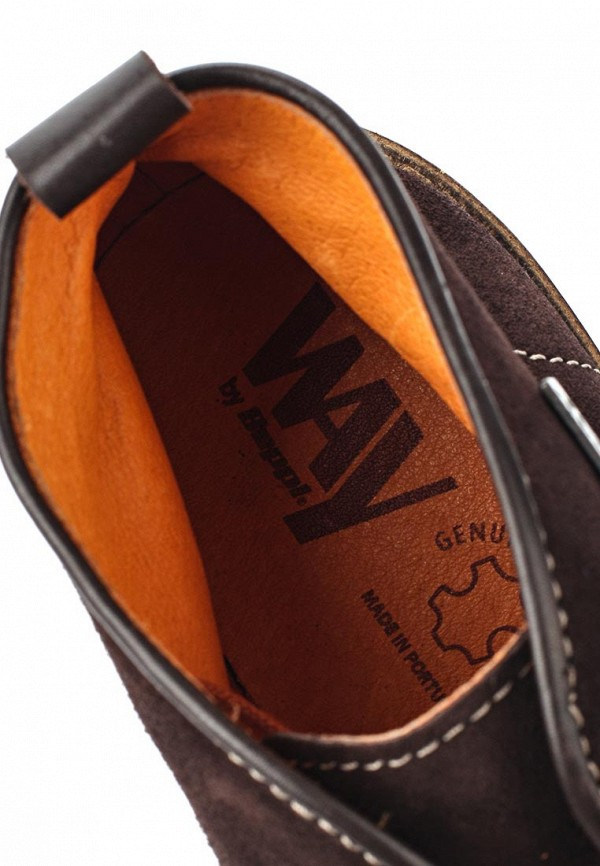 Мужские ботинки Beppi 2138651: изображение 5