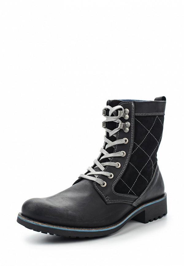 Мужские ботинки Beppi 2138821: изображение 1