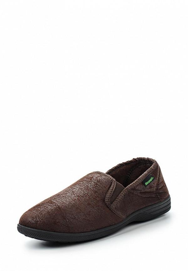 Мужская домашняя обувь Beppi 2144181: изображение 1