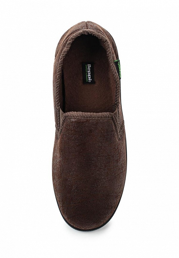 Мужская домашняя обувь Beppi 2144181: изображение 4