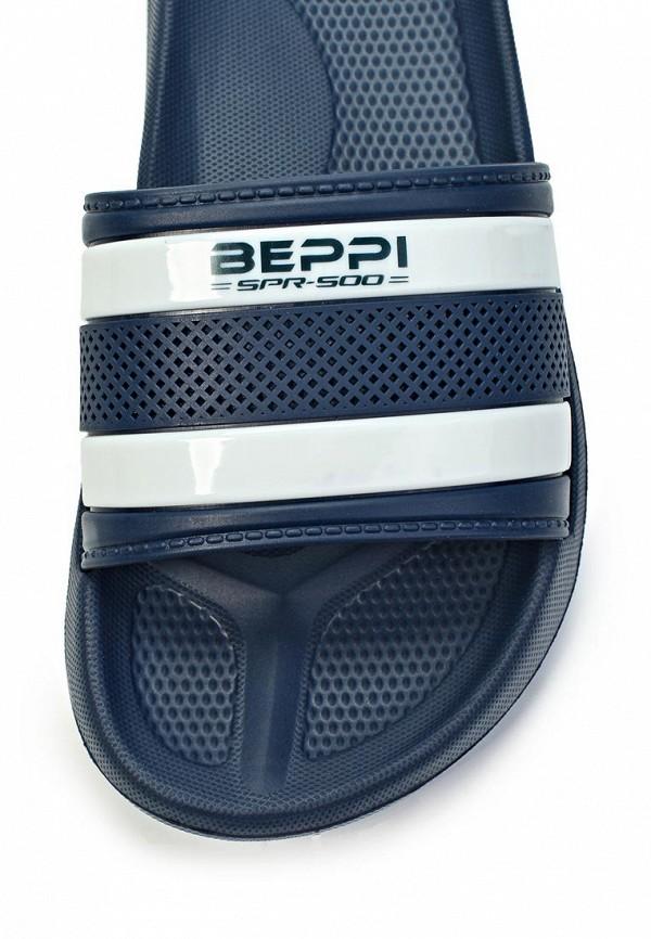 Мужские сланцы Beppi 2121500: изображение 10