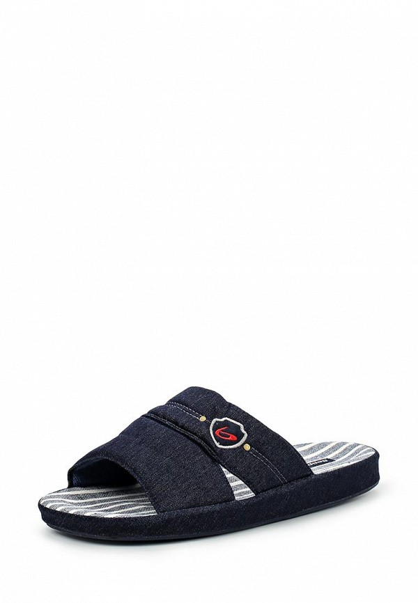 Мужская домашняя обувь Beppi 2147340