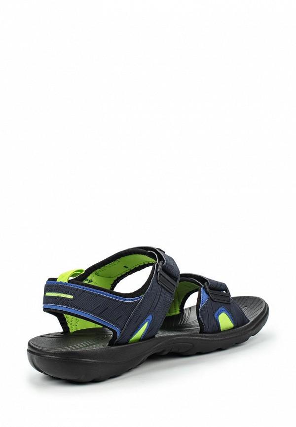 Мужские сандалии Beppi 2148170: изображение 2