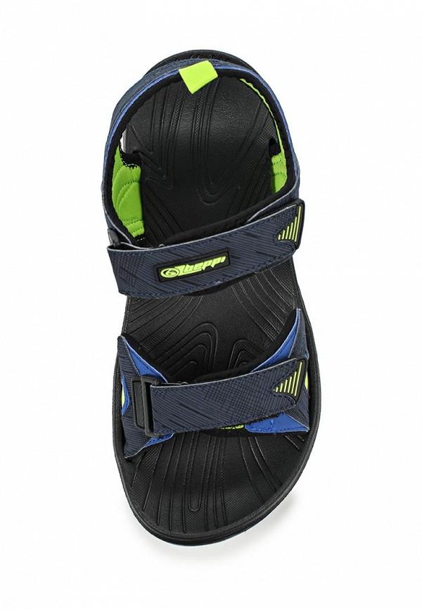 Мужские сандалии Beppi 2148170: изображение 4