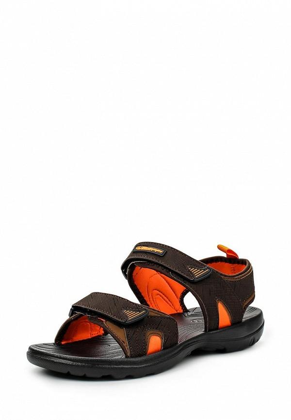 Мужские сандалии Beppi 2148171: изображение 1