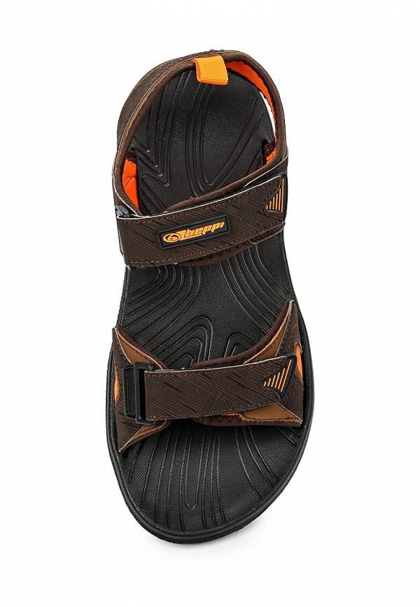 Мужские сандалии Beppi 2148171: изображение 4
