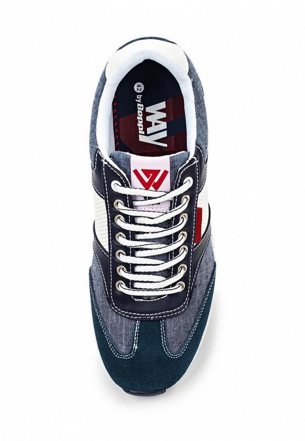 Мужские кроссовки Beppi 2149460: изображение 4