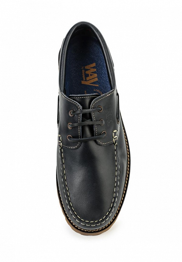 Мужские ботинки Beppi 2146310: изображение 4