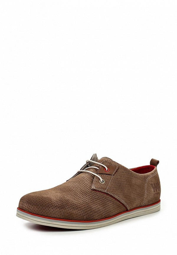 Мужские туфли Beppi 2146331: изображение 1
