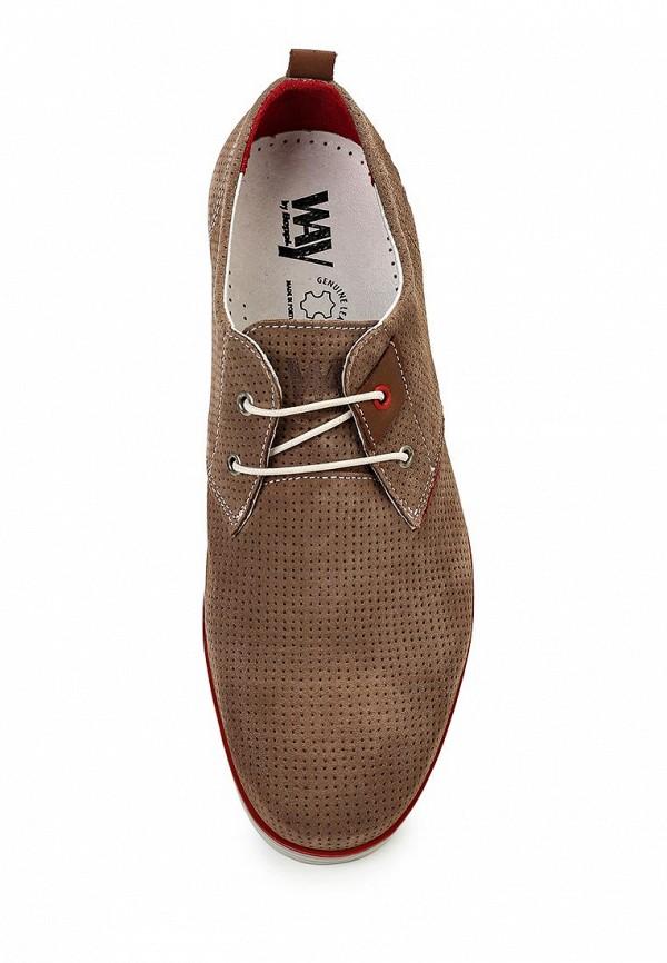 Мужские туфли Beppi 2146331: изображение 4