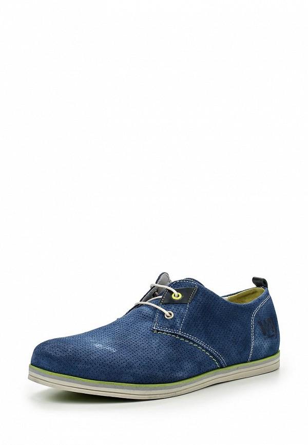 Мужские туфли Beppi 2146332
