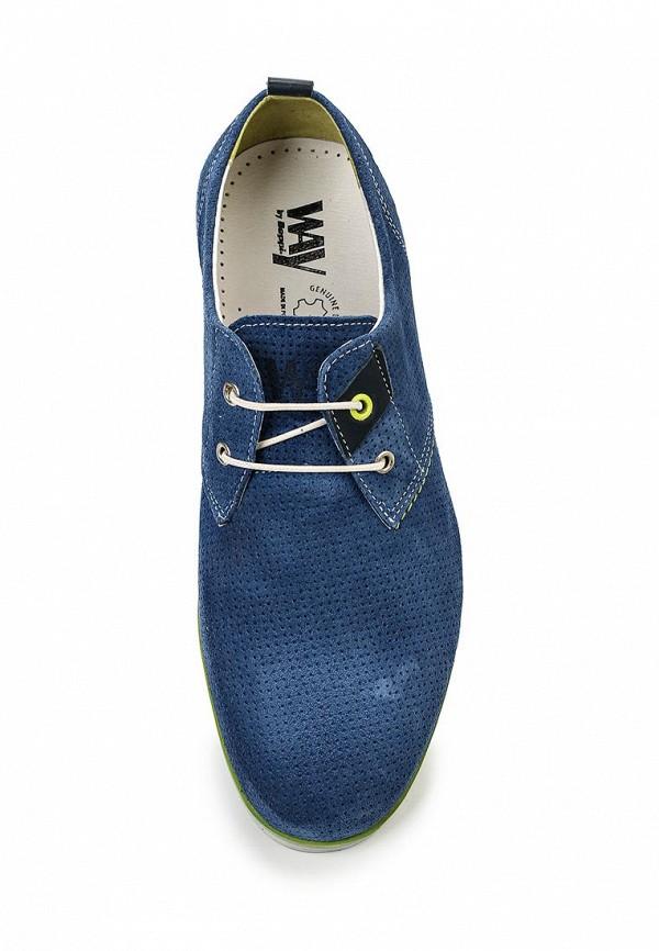 Мужские туфли Beppi 2146332: изображение 4