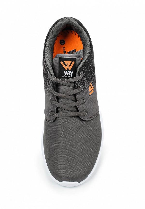 Мужские кроссовки Beppi 2149621: изображение 4