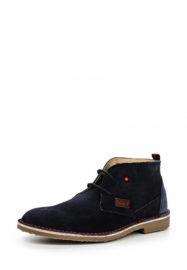 Мужские ботинки Beppi 2143451: изображение 1