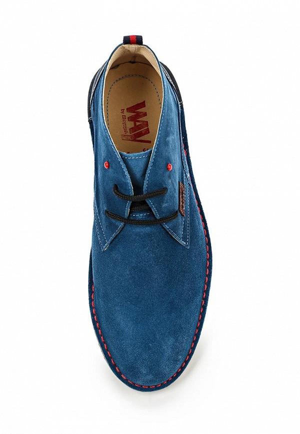 Мужские ботинки Beppi 2143453: изображение 4