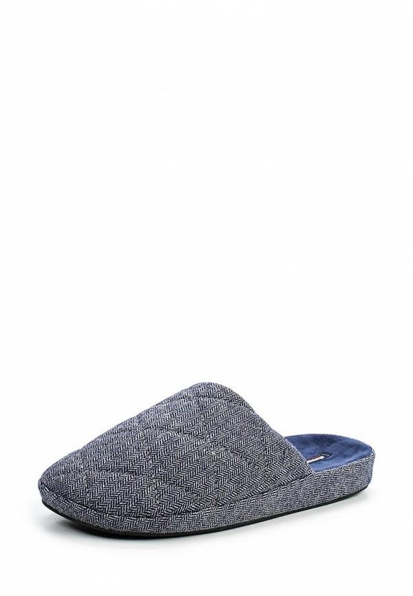 Мужская домашняя обувь Beppi 2143681