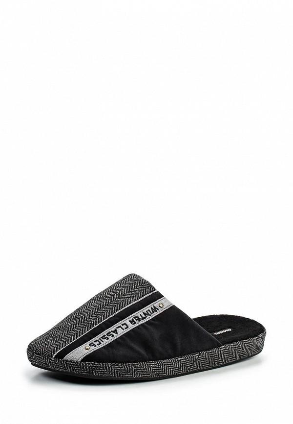 Мужская домашняя обувь Beppi 2144000