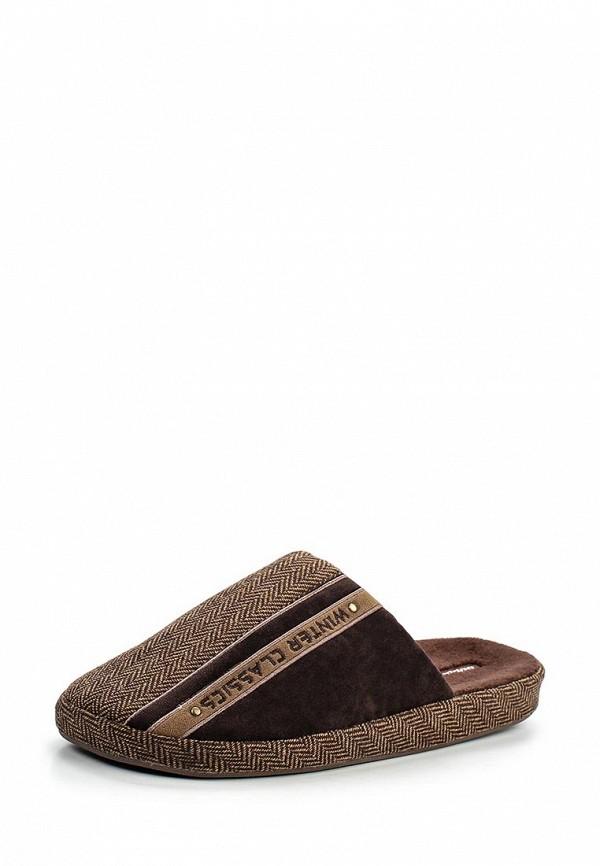 Мужская домашняя обувь Beppi 2144001