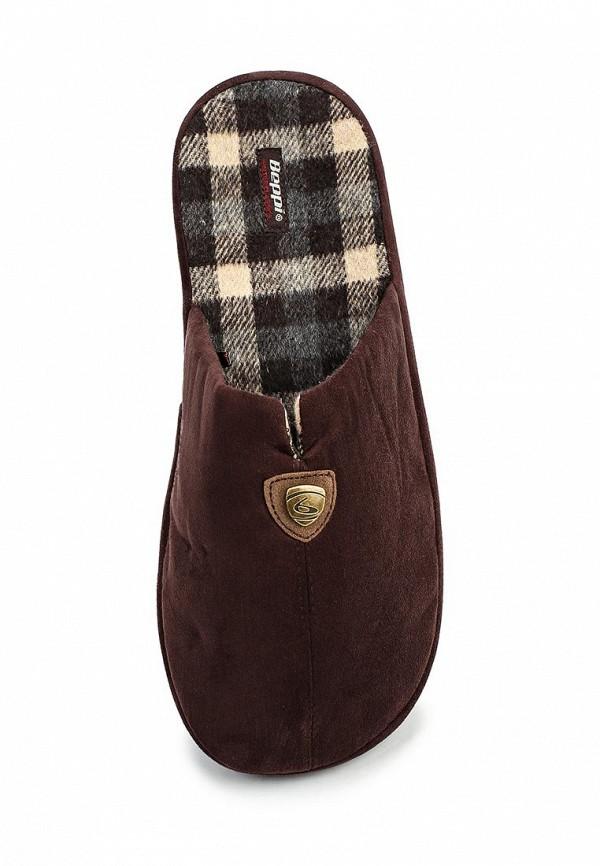 Мужская домашняя обувь Beppi 2144030: изображение 4