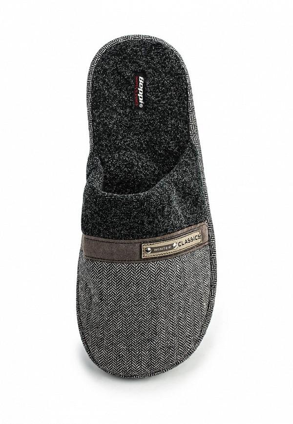 Мужская домашняя обувь Beppi 2144071: изображение 4