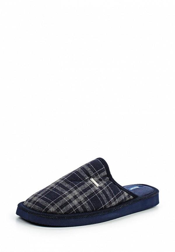 Мужская домашняя обувь Beppi 2144090