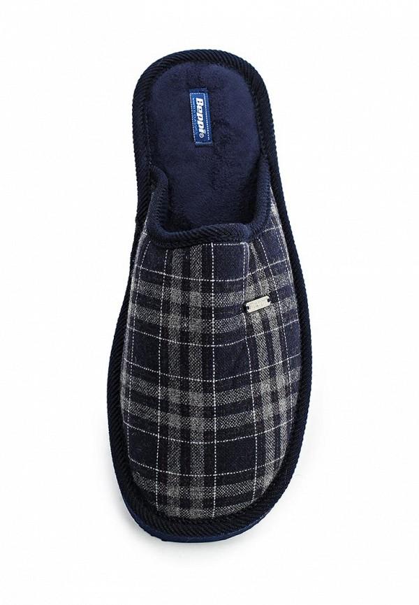 Мужская домашняя обувь Beppi 2144090: изображение 4