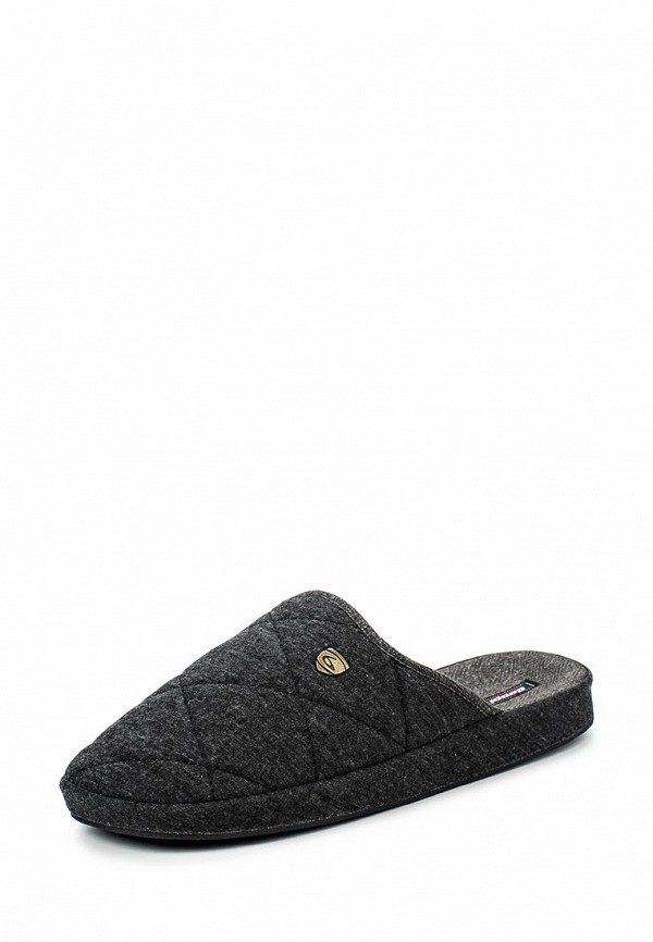 Мужская домашняя обувь Beppi 2151560