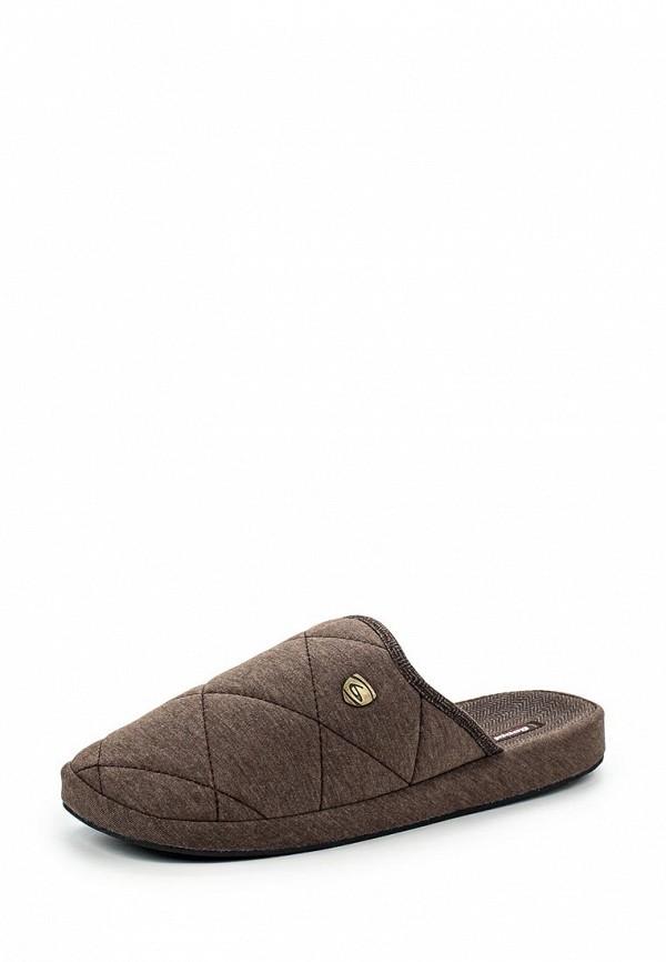 Мужская домашняя обувь Beppi 2151561