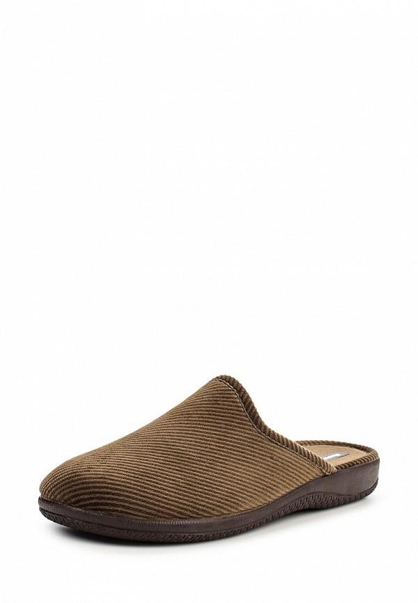Мужская домашняя обувь Beppi 2153281