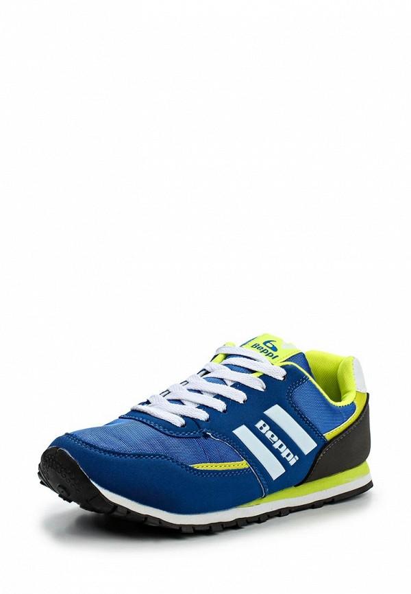 Мужские кроссовки Beppi 2136672