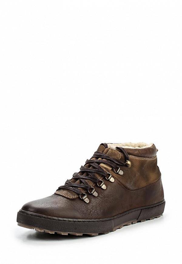 Мужские ботинки Beppi 2127170-SINO