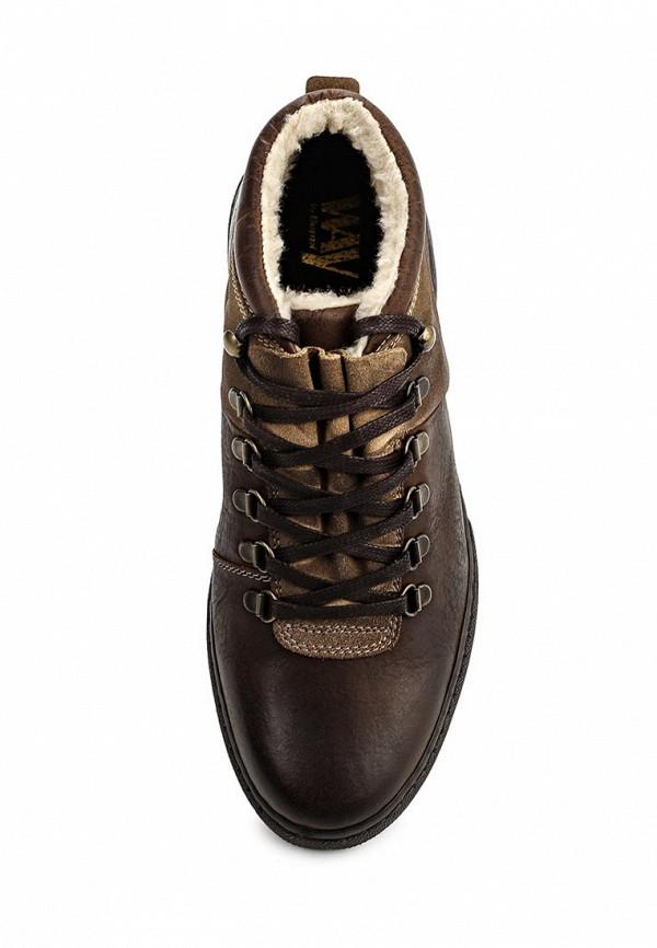 Мужские ботинки Beppi 2127170-SINO: изображение 5