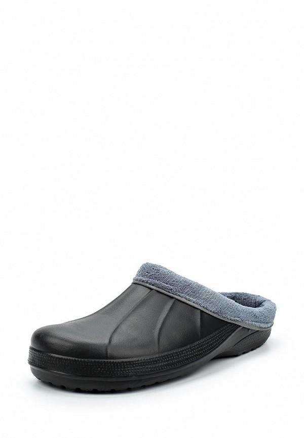 Тапочки Beppi Beppi BE099AMWAD40 обувь для кораллов мужская beppi цвет черный 2156421 размер 43
