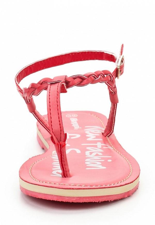 Женские сандалии Beppi 2131380: изображение 6