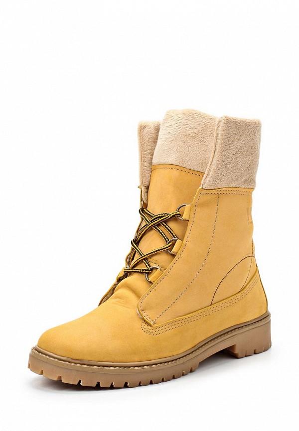 Женские ботинки Beppi 2138780: изображение 1