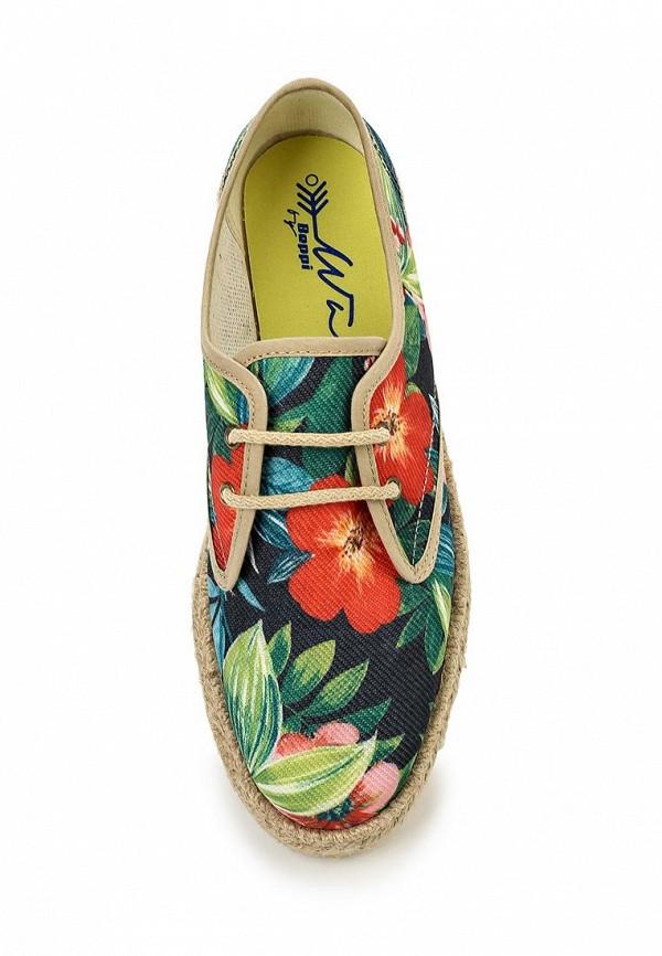 Женские ботинки Beppi 2150540: изображение 4