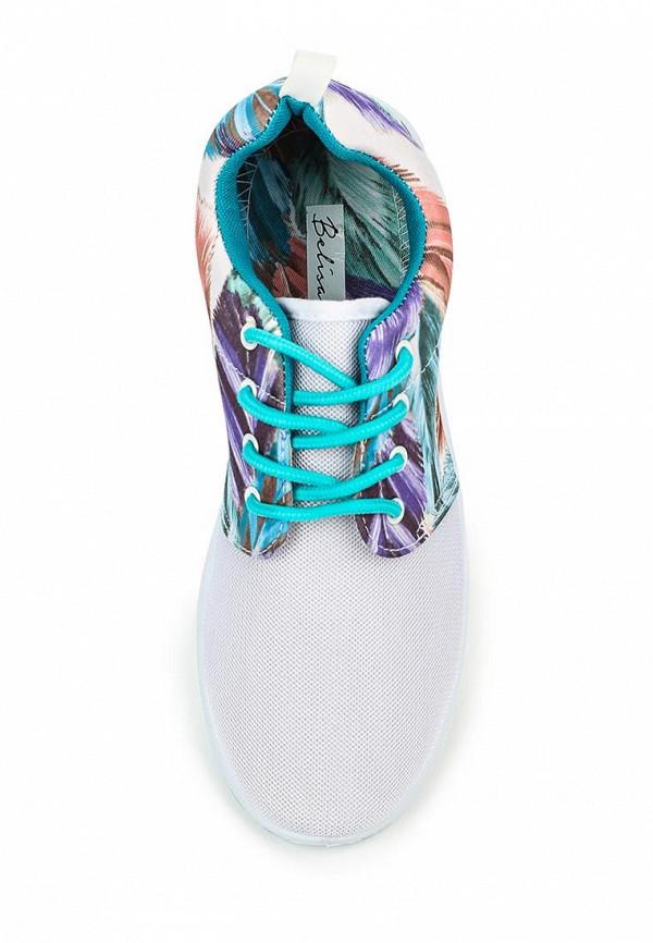 Женские кроссовки Beppi 2150652: изображение 8